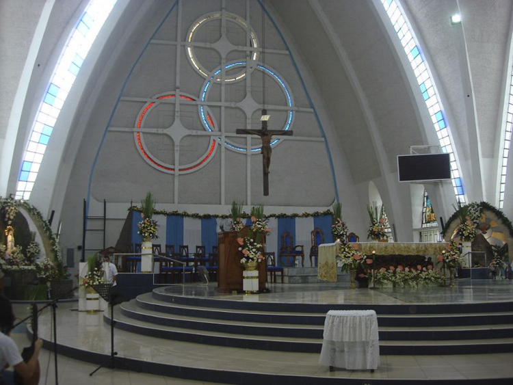 Archdiocesan Shrine of Our Lady of Lourdes