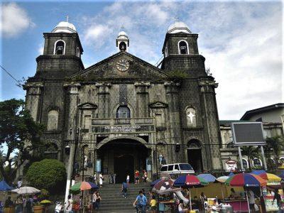 Sto. Niño de Tondo Parish
