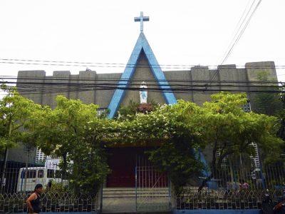 Birhen ng Lourdes Parish