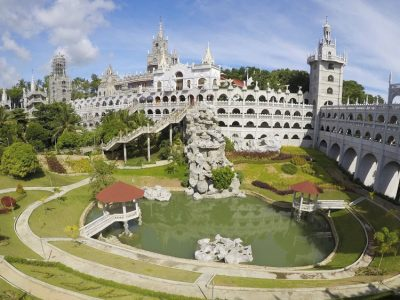 Monastery of the Holy Eucharist (Monghe ni Sta. Maria, Simala)