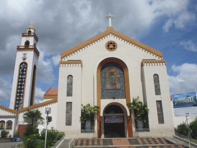 National Shrine of Our Lady of Guadalupe ( Guadalupe Church)