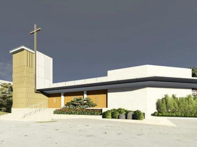 Nativity of Mary Parish Church