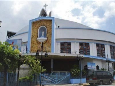 Our Lady of Fatima Parish - Bacood Sta. Mesa Manila