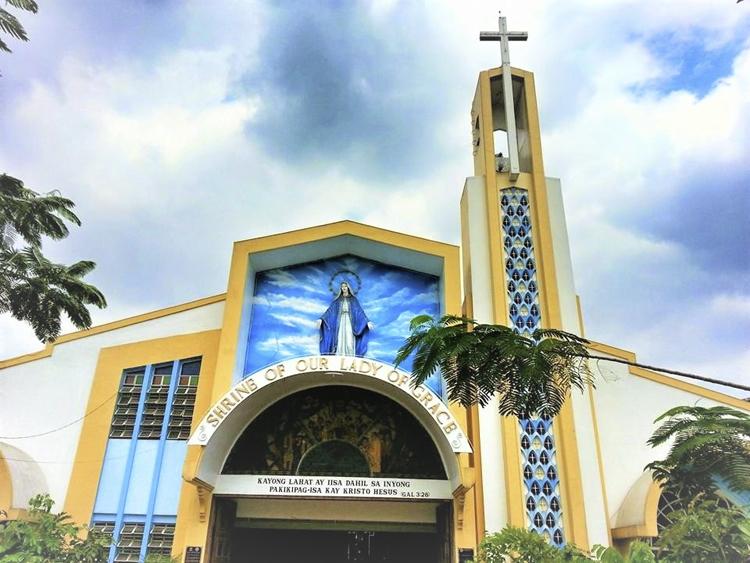 Our Lady of Grace Parish