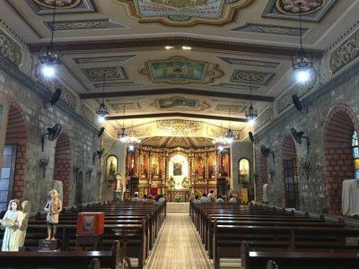 Our Lady of Peñafrancia Parish