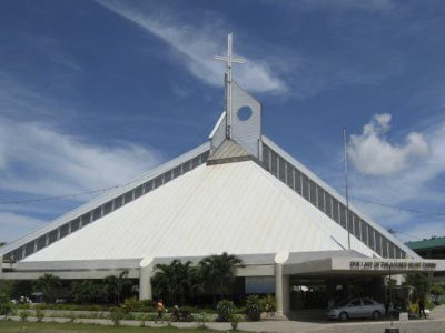 Our Lady Of The Sacred Heart Parish