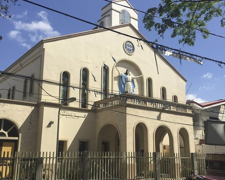 Our Lady of the Assumption Parish - Malate