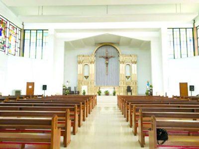 Risen Christ Parish