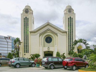 Redemptorist Church