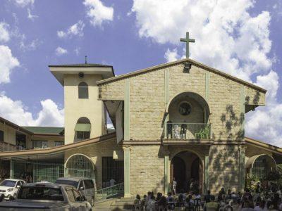 Sacred Heart Parish - Pajac, Lapu lapu City