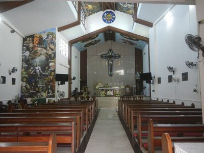 Sagrada Familia Parish