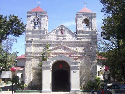 San Fernando El Rey Parish Church