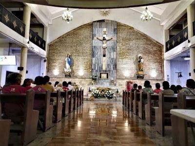 San Jose Manggagawa Parish