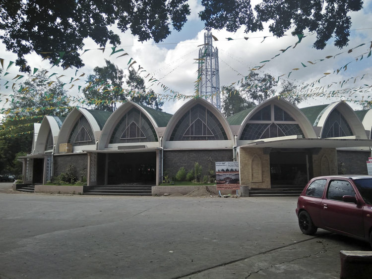 San Roque Parish