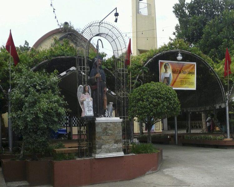 San Roque Parish