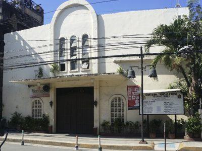Santisima Trinidad Parish