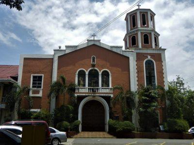 Santo Niño de Pandacan Parish