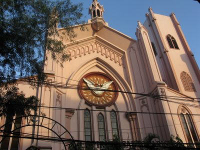 Archdiocesan Shrine of Espiritu Santo