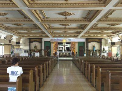 St. Joseph the Worker Tabunok Parish