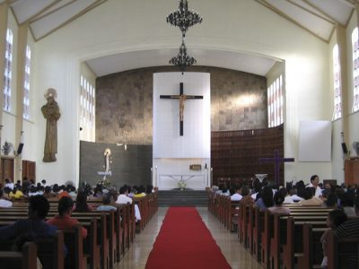 St. Anthony of Padua Parish