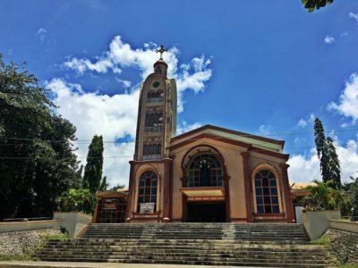 St. John of Sahagun Parish