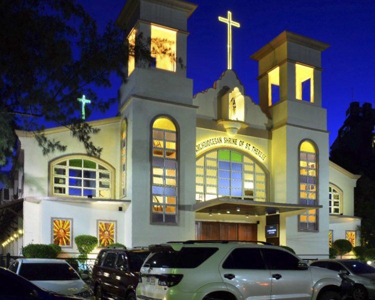 St. Therese of the Child Jesus Parish