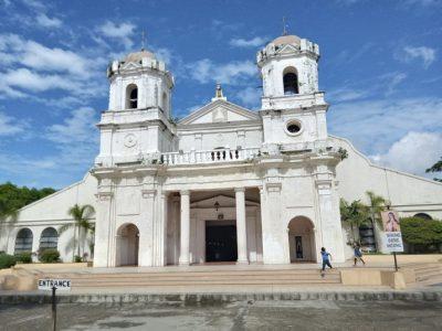 Sta. Teresa de Avila Parish