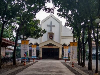 Sto. Niño de Cebu Parish Church