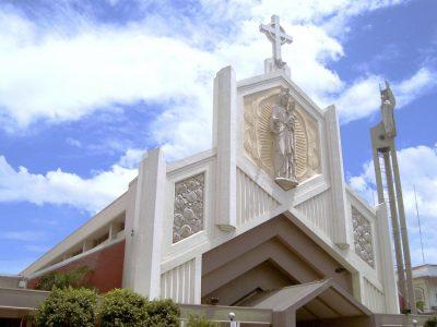 Sto. Rosario Parish