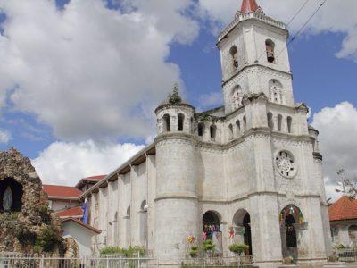 Sto. Tomas de Villanueva Parish