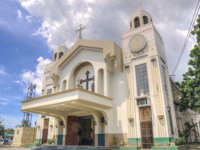 The National Shrine Of St. Joseph