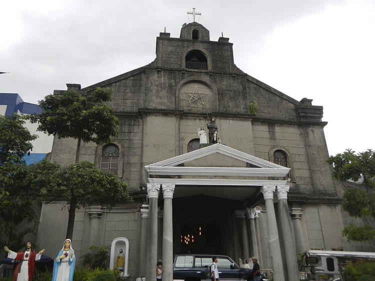 San Roque Cathedral