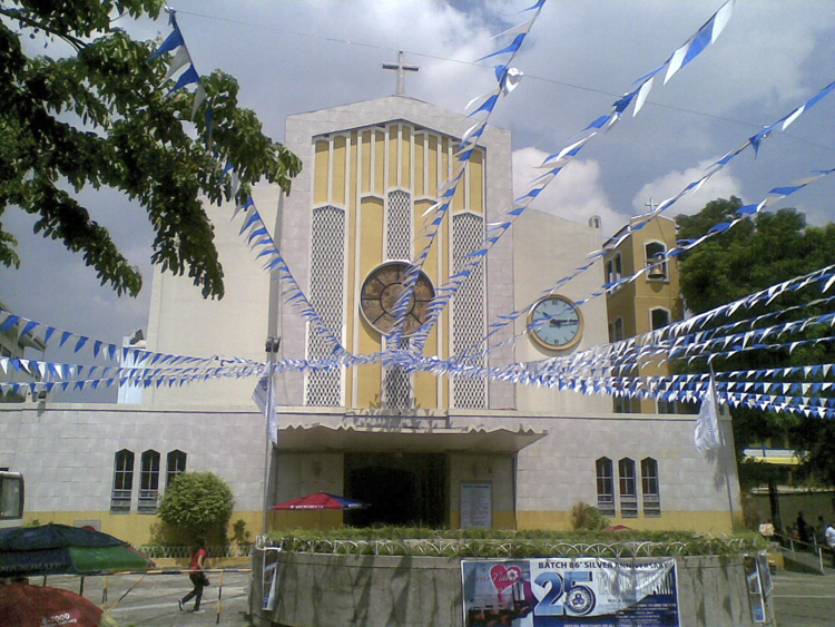 Most Holy Trinity Parish