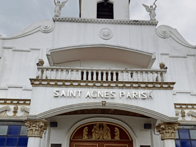 Saint Agnes Parish