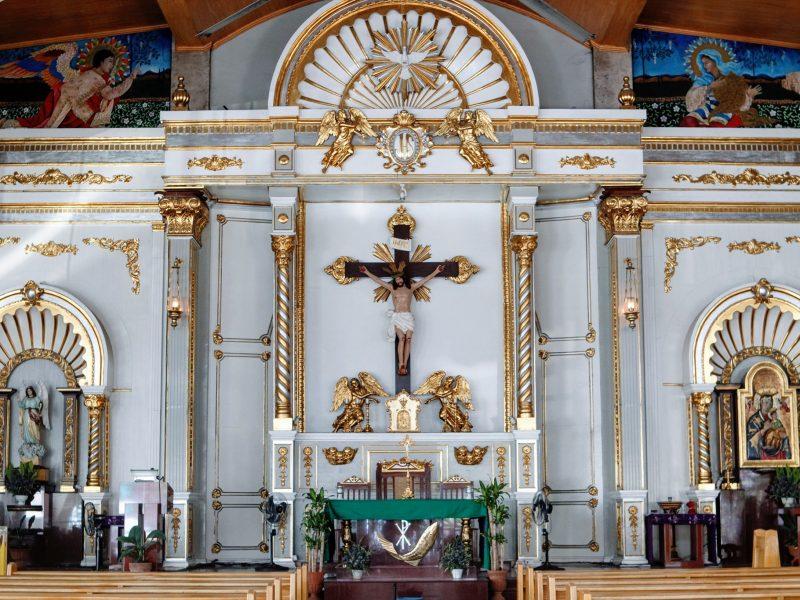 St. Gabriel the Archangel Parish