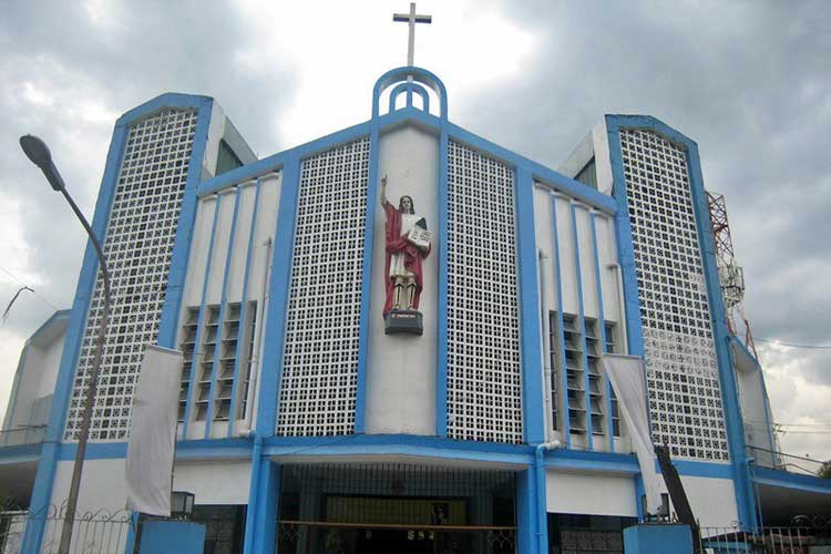 St. Pancratius Parish