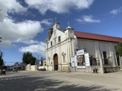 Sts. Peter and Paul Parish - Bantayan, Cebu