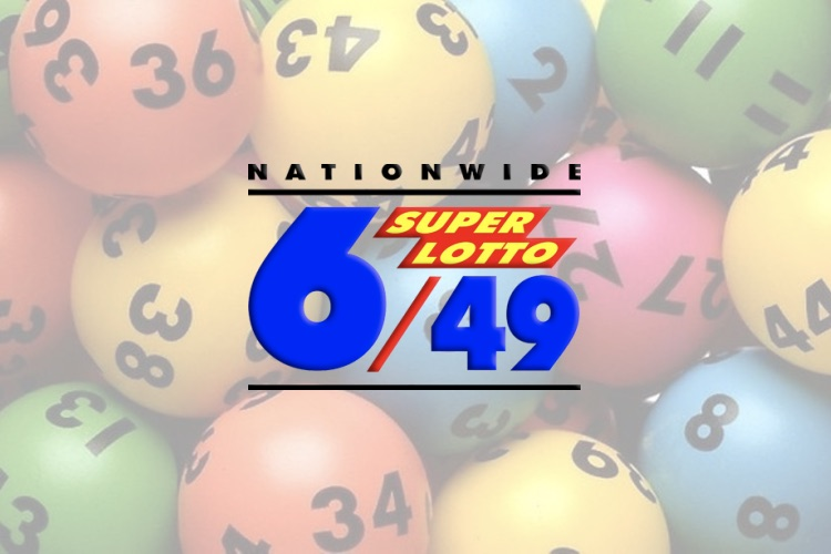 6/49 Lotto Draw Schedules